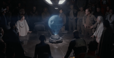 "'Rogue One' ""Trust"" Trailer"
