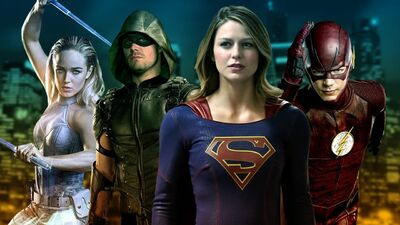 All You Need to Know About Supergirl and The CW's DC Heroes