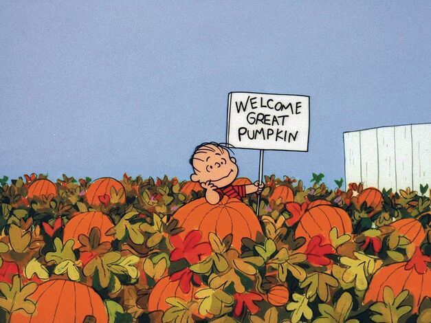 its-the-great-pumpkin-linus-sign