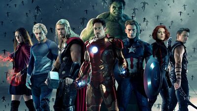 Will 'Infinity War' Be the End for the Avengers?