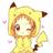 Redheadedpichu's avatar
