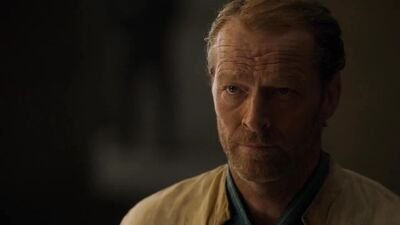 The Hard Road of Jorah Mormont on 'Game of Thrones'
