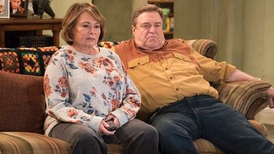 'Roseanne' and 6 Other Shows Canceled Due to Controversy