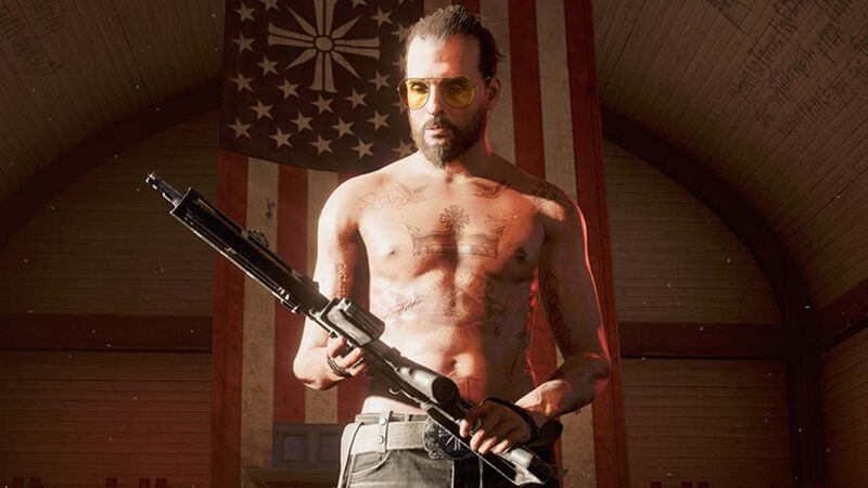 How Co-Op in 'Far Cry 5' Works | FANDOM
