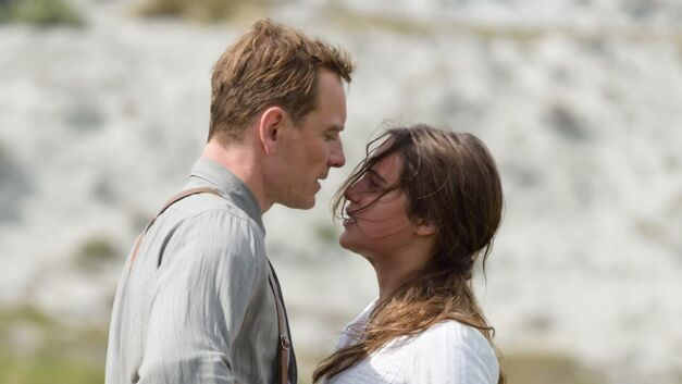 box office light between oceans