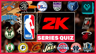 How well Does 2K Know The NBA 2K Gaming series?