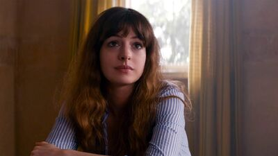 Anne Hathaway is 'Colossal' in New Trailer
