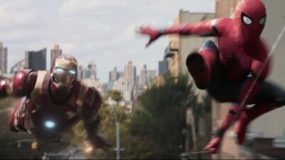 'Spider-Man: Homecoming' Trailer Is Going To Make You Smile