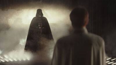 'Rogue One' Cameos & Easter Eggs