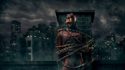 Our 'Daredevil' Season Two Reactions