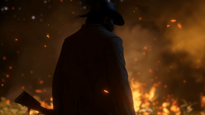 'Red Dead Redemption 2' Reveal Trailer - Reactions and Analysis