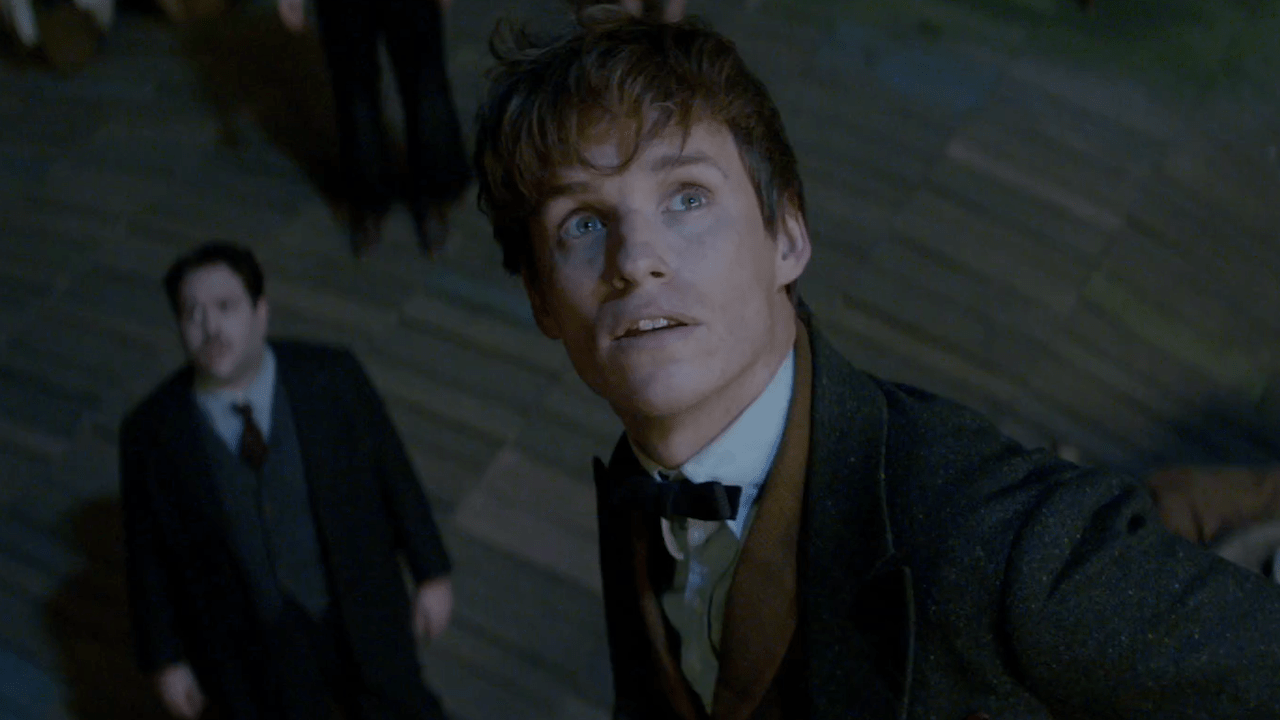 'Fantastic Beasts and Where to Find Them' Final Trailer