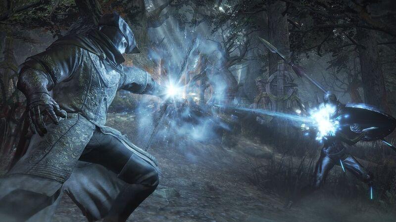 Tips for 'Dark Souls III' PVP Sorcerers | FANDOM