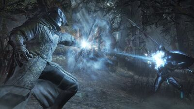 Tips for 'Dark Souls III' PVP Sorcerers
