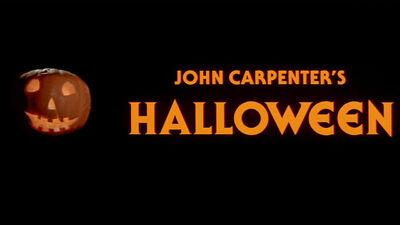 John Carpenter to Revitalize 'Halloween'