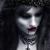 Ricki the vampire