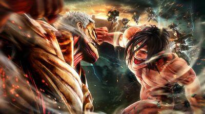 'Attack on Titan 2': Slaying Titans has Never Felt Better