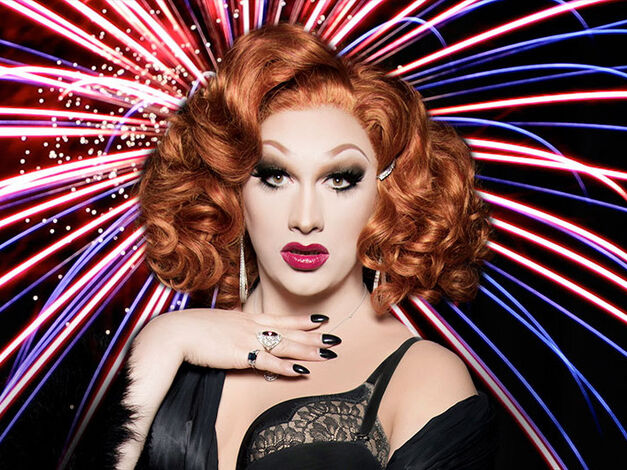 Season 5 Winner, Jinkx Monsoon