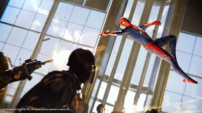 'Marvel's Spider-Man' is Thrilling and Ambitious, But is it an Arkham Beater?