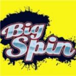 BigSpinCoaster