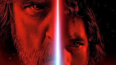 'Star Wars: The Last Jedi' Released Poster, Tickets, Trailer & Twitter Exploded
