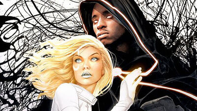Marvel's 'Cloak & Dagger' Is Less Super, More Teen Angst