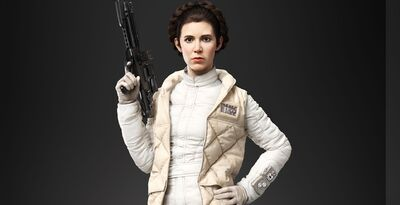 QUIZ: Which Badass Female Star Wars Character Are You?