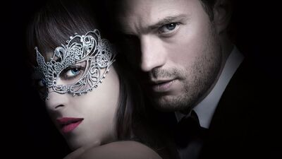 'Fifty Shades Darker' Review – A Bizarre, Ridiculous, but Entertaining Sequel