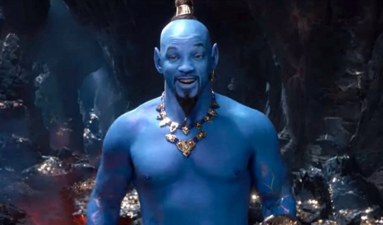 5 Things We Want to See In Disney's Live-Action 'Aladdin'