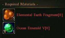 Topaz 5 z emeralda