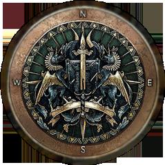 Logo ok blur