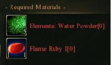 Emerald z ruby