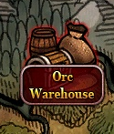 Orc Hoard