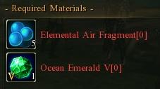 Sky5 emerald