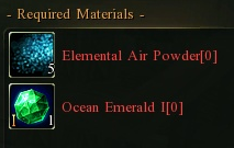 Topaz z emeralda