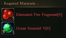 Ruby 5 z emerald