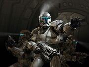 Katarn armor