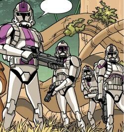 Law squad