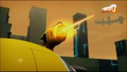 Megapod's laser Evo24