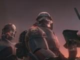 Clone Force 99