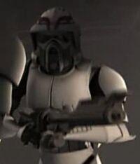 Unidentified ARF trooper 3