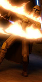 Flame trooper 3