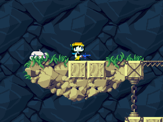 cave story pc game