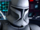 Unidentified clone trooper (Triumphant)