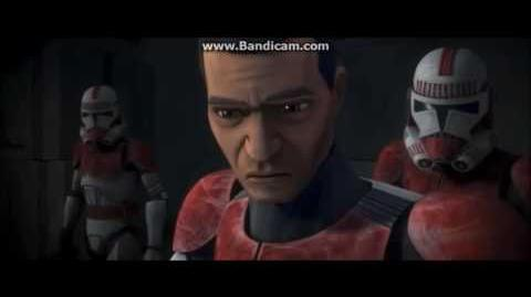 (Star Wars) The Galactic Republic's Army of Slaves