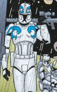 Ghost armor