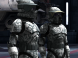Unidentified regiment