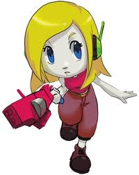 Curly brace cave story wiki fandom powered by wikia curly brace voltagebd Image collections