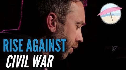 Rise Against - Civil War (Live at the Edge)