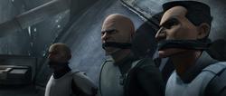 Ponds killian officer - R2CH